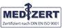 medzert Logo