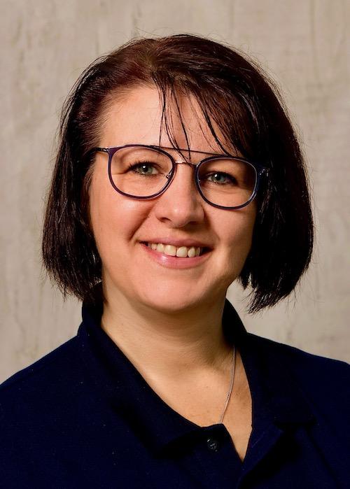 Marion Deger